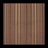Silver Brown Barcode